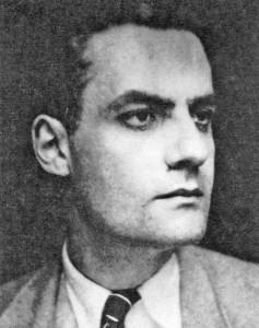 Portrait Alain Borne